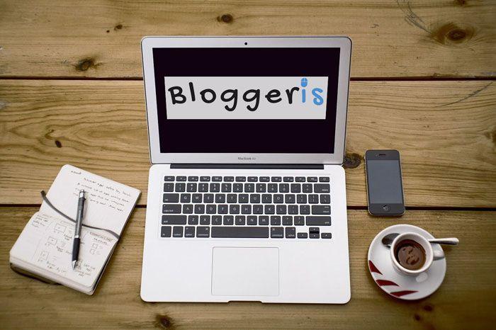 Vivir del blogging