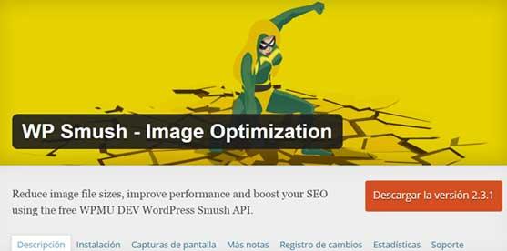 WP-Smush-optimizar-imagenes-wordpress