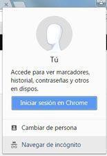 saber posicion de una web con Google Chrome