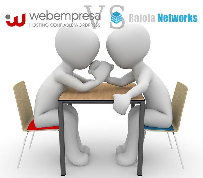 comparativa-hosting-en-español-webempresa-raiola-networks