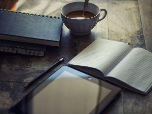 Crear y tener un blog