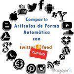 Twitterfeed la herramienta para compartir artículos que ha cerrado