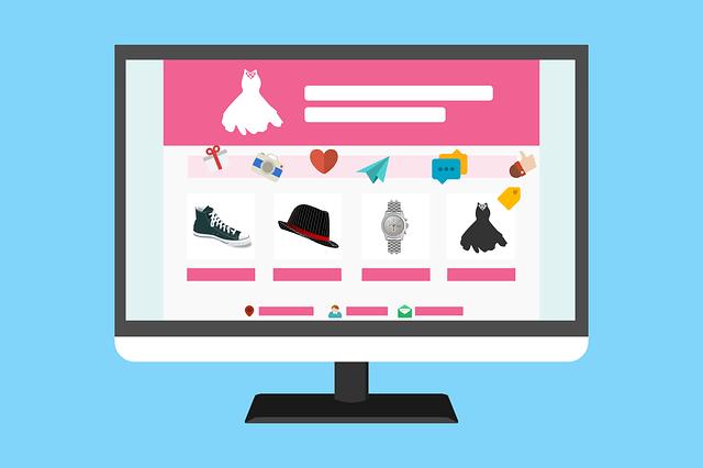 negocios online rentables tienda