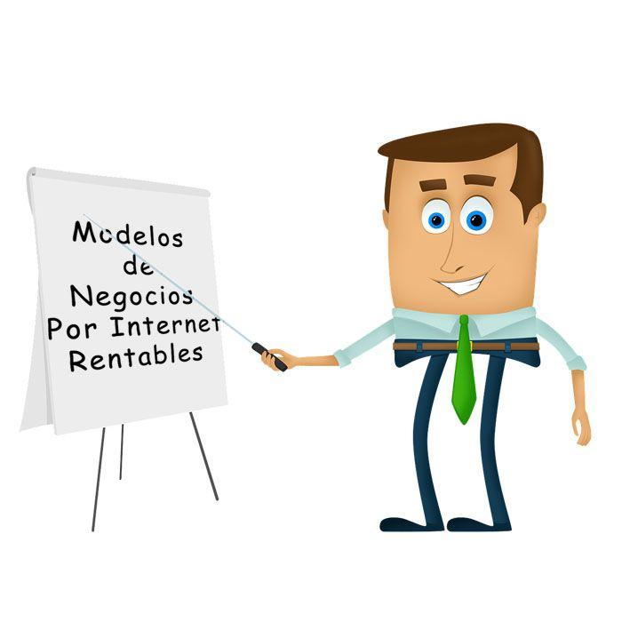 Los 11 Modelos De Negocios Online Mas Rentables 2019
