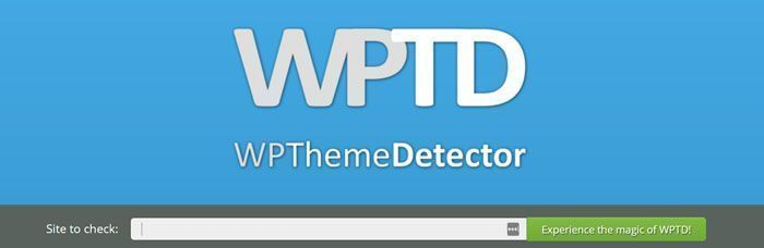 wpthemedetector saber tema wordpress