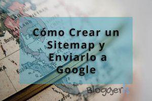 crear sitemap wordpress