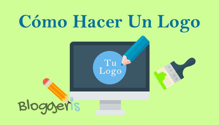 C mo hacer un logo para tu web o empresa en 5 pasos for Disenar mi bano online