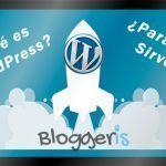 ¿Qué es WordPress y Para Qué Sirve? Diferencias entre el .org y el wordpress.com