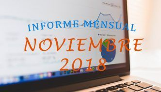 informe mensual noviembre 2018 bloggeris