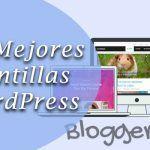 Las Mejores Plantillas de WordPress Optimizadas para SEO