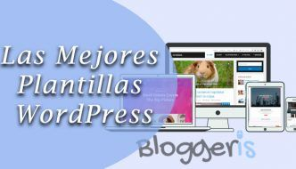 mejores plantillas wordpress