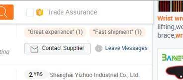 trade assurance fabricantes vender en amazon